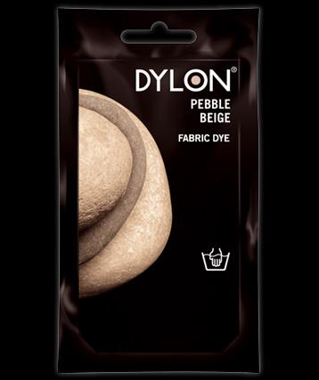 Dylon hand dye Sandy Beige
