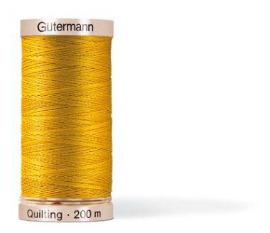 Gutermann Quilting Thread 200 metre