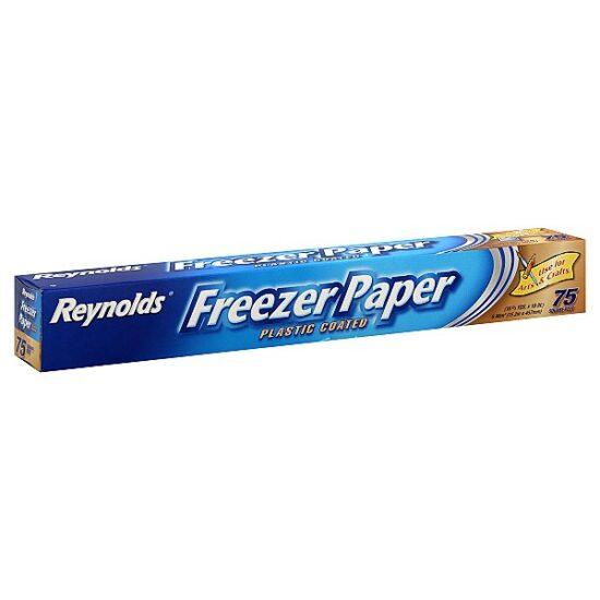 Reynolds Freezer Paper 75sq ft