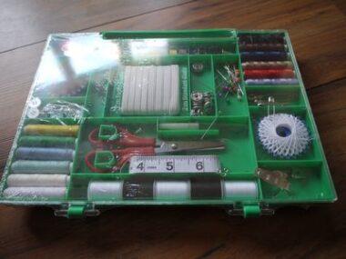 Jumbo Sewing Box Fill