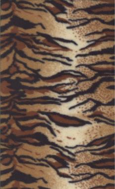 Tiger Polar Fleece