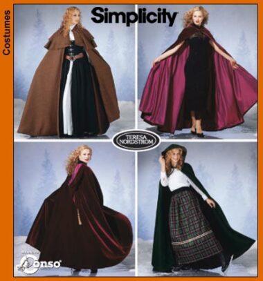 Simplicity 5794 Pattern