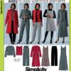 Simplicity 4789 Pattern