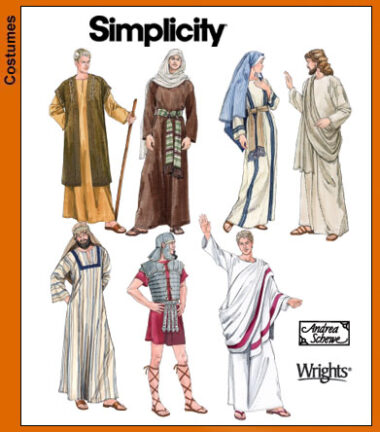 Simplicity 4213 Pattern