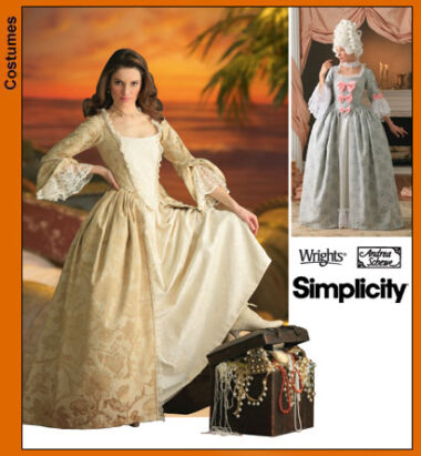 Simplicity 4092 Pattern