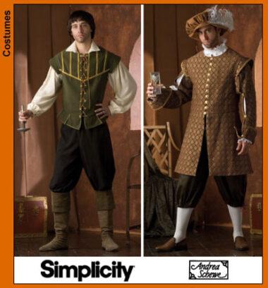 Simplicity 4059 Pattern