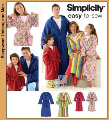 Simplicity 3575 Pattern