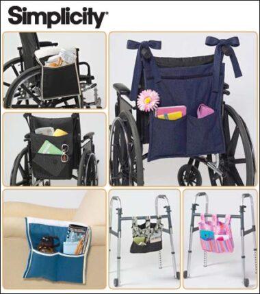 Simplicity 2822 Pattern