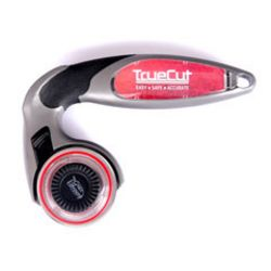 TrueCut Rotary Cutter