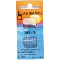 Pony Easy Thread 4-8