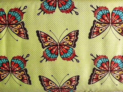 Flutter Ro Gregg Fabric