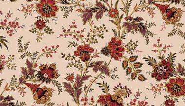 Savannah Floral Jo Morton
