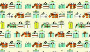 Just For Fun Presents Makower