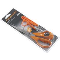 Fiskars Scissors And Snip Set