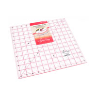 Patchwork Square Ruler 12.5inch