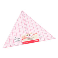 Quilting 60 Degree Triangle