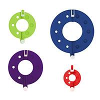 Knit Pro Split Pom Pom Maker