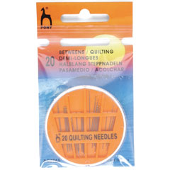 Pony Betweens Compact Needle Pack