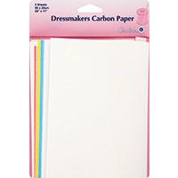 Dress Makers Carbon Paper Pack