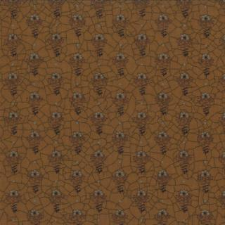 Moda Piecemakers Floral Patchwork Fabric