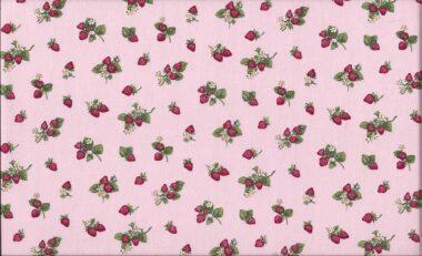 Summer Garden Strawberries Makower