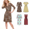 New Look 6301 Sewing Pattern
