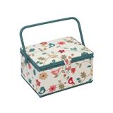 Bramble Sewing Basket Large