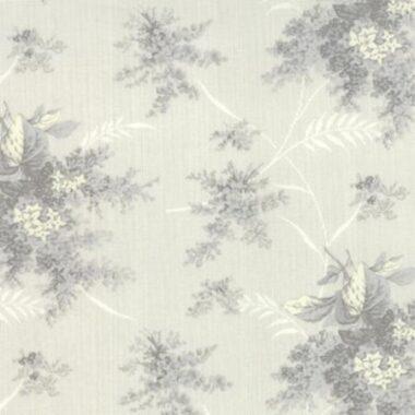 Whitewashed Cottage Floral Moda