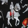 Knight Knight Armour Arms Timeless Treasures