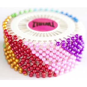 Pearl Headed Pins