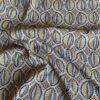 BoHo viscose dress fabric
