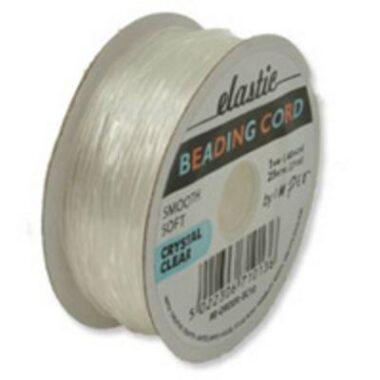 Elastic Beading Cord 1mm