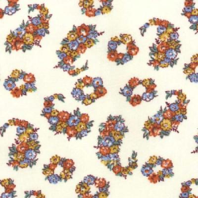 Polly Poplin Fabric