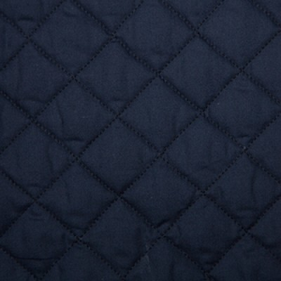 Quilted Poly Cotton