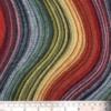 New World Rainbow Tapestry Fabric