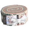 Regency Romance Jelly Roll Moda Fabric