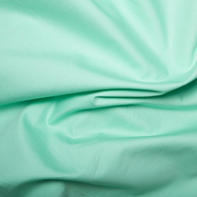 Plain Cotton Poplin Fabric
