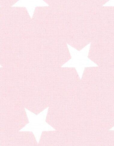 Stars Cotton Poplin