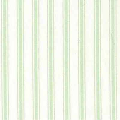 Ticking Stripe Cotton Poplin