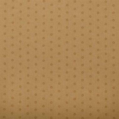 Bihoux Sol Peanut Makower Fabric