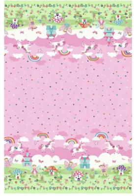 Daydream Double Border Makower Cotton Fabric
