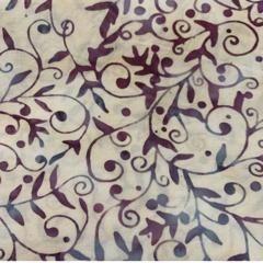 Sea Island 6/298 Batik Fabric