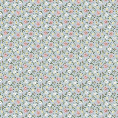 Mayflower Spring Makower Fabric