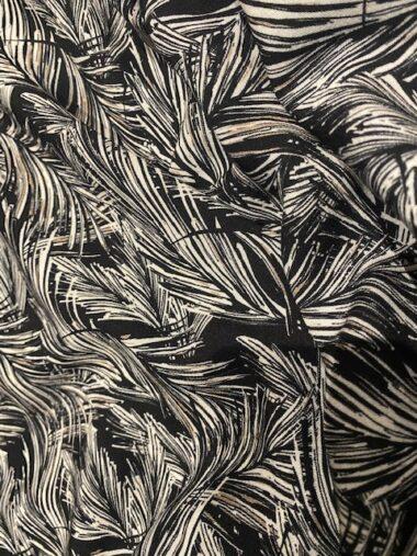 Fernando 5145 John Kaldor Viscose Dress Fabric
