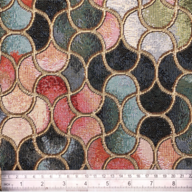 Dali Tapestry Fabric