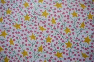 Bright Star Cotton Fabric Collection