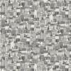 Scandi Houses 2020 Makower Christmas Fabric