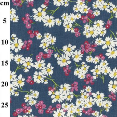 Macie Denim Dress Fabric