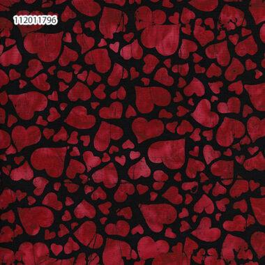 Sea Island Batik 6/1001 Cotton Fabric