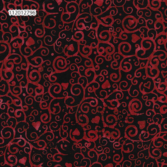 Sea Island Batik 6/1003 Cotton Fabric